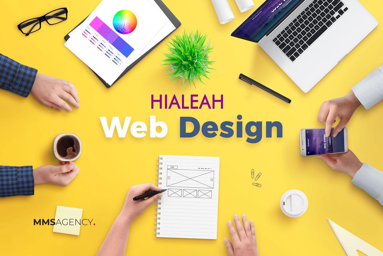 Website Design Hialeah
