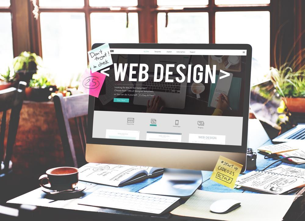 Web Design Coral Gables