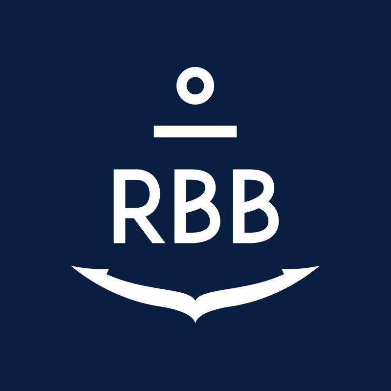 RBB Logo design in Miami