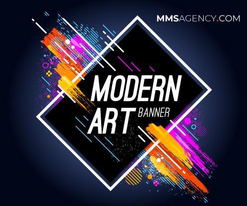 Modern Art Design